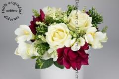Svadobná kvetina pre nevestu